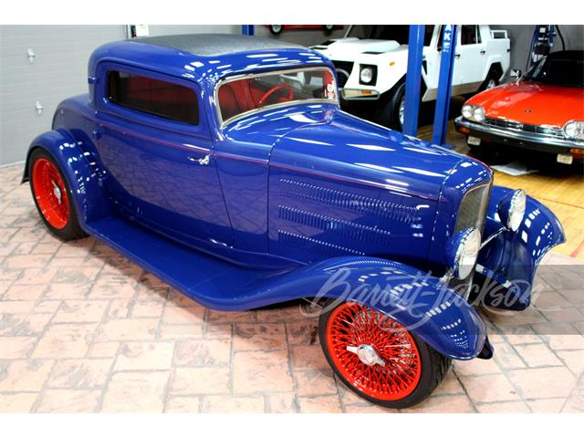 1932 Ford Model A (CC-1430249) for sale in Scottsdale, Arizona