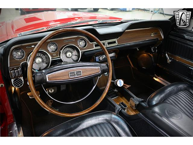 1967 Ford Mustang (CC-1432496) for sale in O'Fallon, Illinois