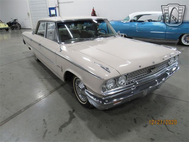 1963 Ford Galaxie (CC-1432499) for sale in O'Fallon, Illinois