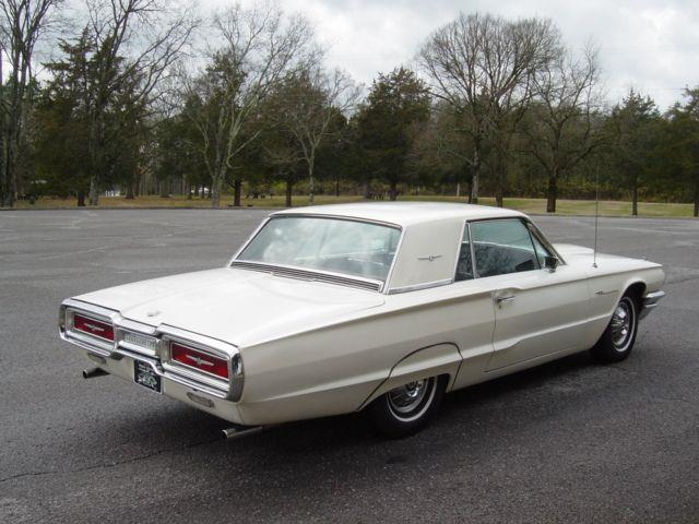 1964 Ford Thunderbird (CC-1430025) for sale in Hendersonville, Tennessee