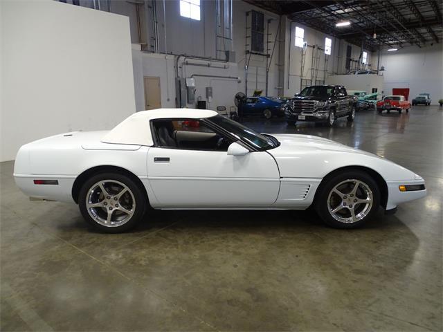 1996 Chevrolet Corvette (CC-1432502) for sale in O'Fallon, Illinois
