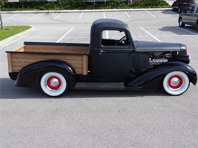 1937 Dodge Pickup (CC-1432503) for sale in O'Fallon, Illinois