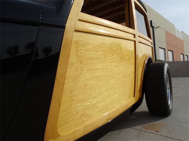 1933 Ford Woody Wagon (CC-1432510) for sale in O'Fallon, Illinois