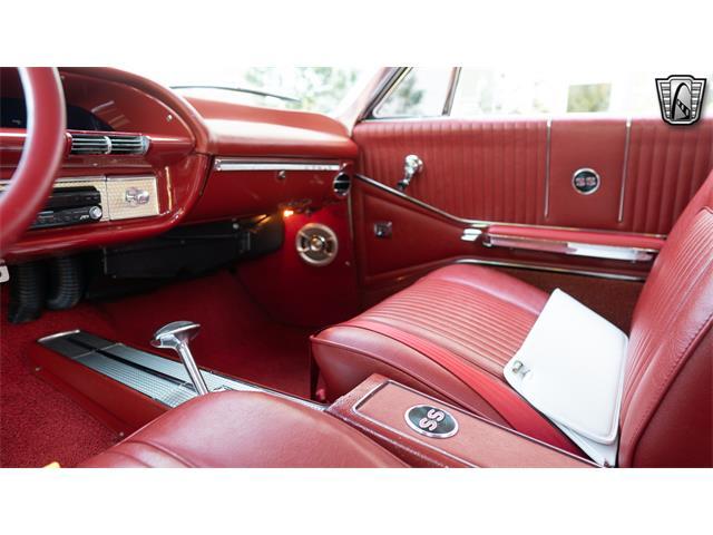 1964 Chevrolet Impala (CC-1432513) for sale in O'Fallon, Illinois