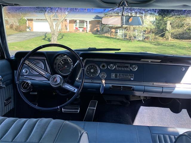 1966 Oldsmobile Delta 88 (CC-1432518) for sale in Olney, Maryland