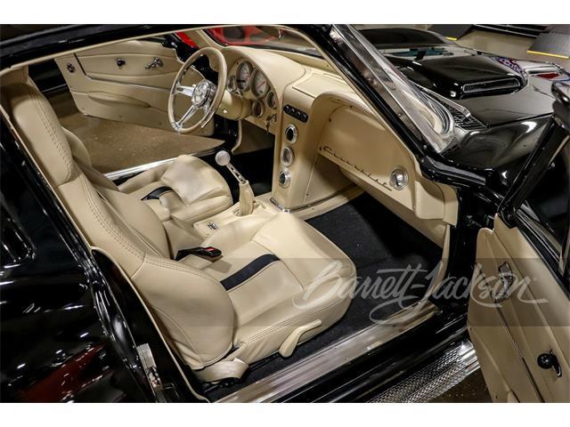 1963 Chevrolet Corvette (CC-1430252) for sale in Scottsdale, Arizona