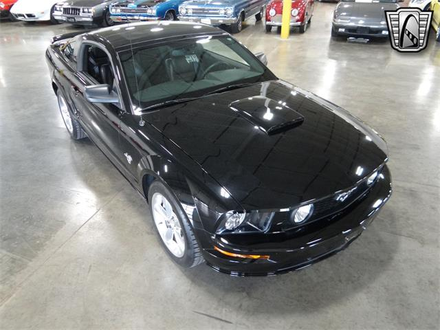 2009 Ford Mustang (CC-1432520) for sale in O'Fallon, Illinois