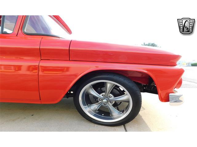1963 Chevrolet C10 (CC-1432523) for sale in O'Fallon, Illinois