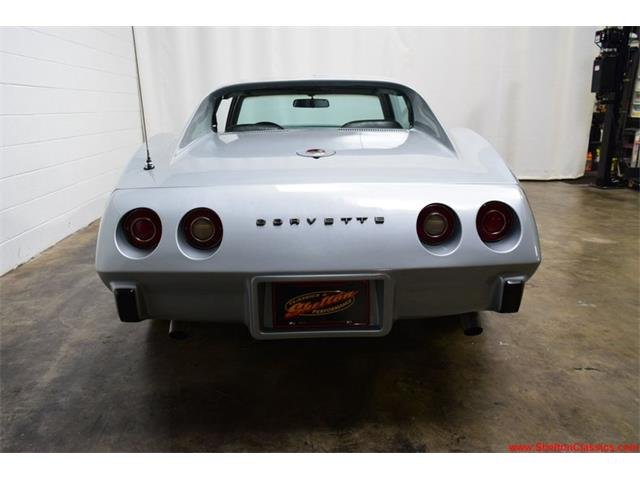 1975 Chevrolet Corvette (CC-1432526) for sale in Mooresville, North Carolina