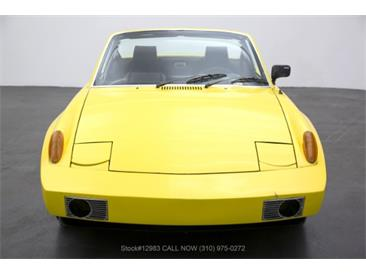 1973 Porsche 914 (CC-1432531) for sale in Beverly Hills, California