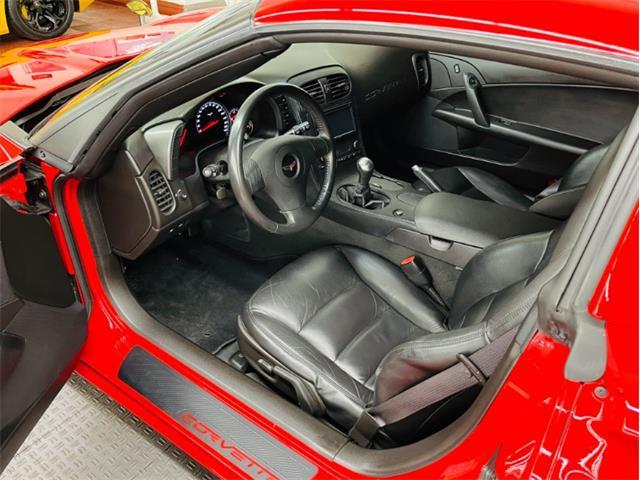 2007 Chevrolet Corvette (CC-1432537) for sale in Mundelein, Illinois
