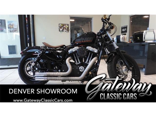 2012 Harley-Davidson XL (CC-1432539) for sale in O'Fallon, Illinois