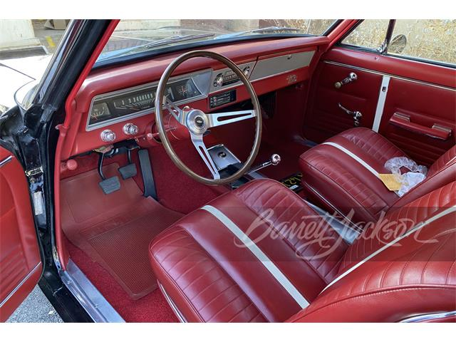 1967 Chevrolet Chevy II Nova SS (CC-1430254) for sale in Scottsdale, Arizona
