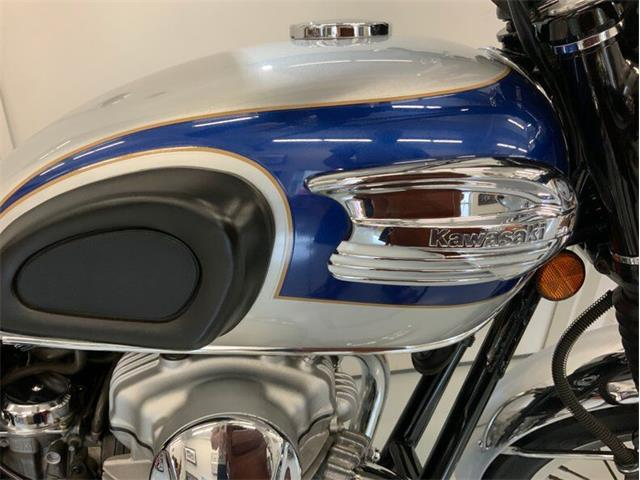 2000 Kawasaki W650 (CC-1432543) for sale in Fredericksburg, Texas