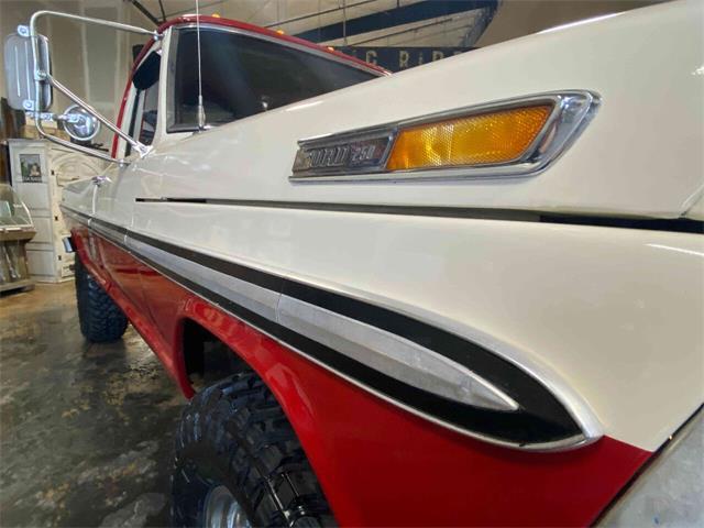 1972 Ford F250 (CC-1432549) for sale in Redmond, Oregon