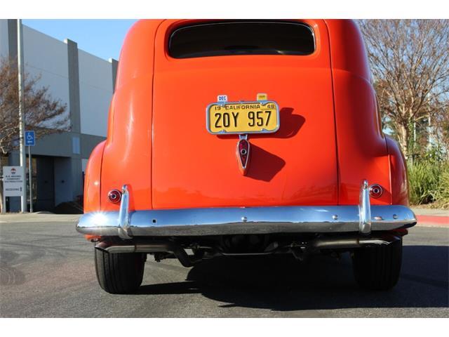 1948 Chevrolet Sedan Delivery (CC-1432550) for sale in La Verne, California