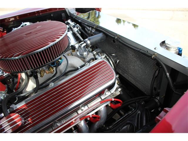 1956 Chevrolet Bel Air (CC-1432551) for sale in La Verne, California