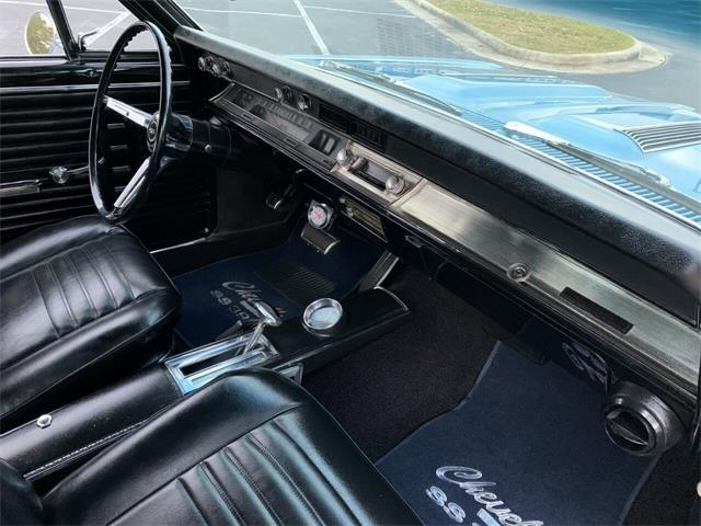 1967 Chevrolet Chevelle (CC-1432554) for sale in Clearwater, Florida
