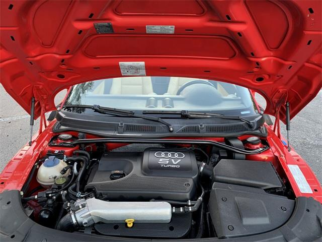 2004 Audi TT (CC-1432562) for sale in Clearwater, Florida