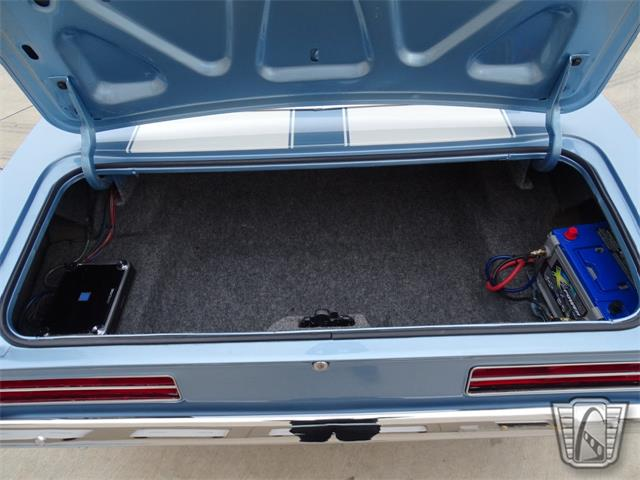 1969 Chevrolet Camaro (CC-1432569) for sale in O'Fallon, Illinois
