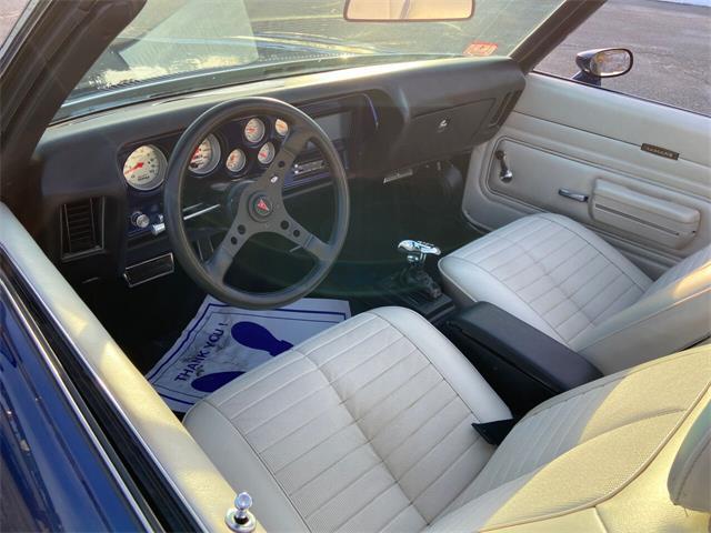 1971 Pontiac LeMans (CC-1432572) for sale in Westford, Massachusetts