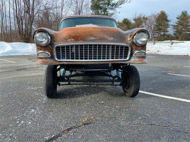 1955 Chevrolet 210 (CC-1432574) for sale in Westford, Massachusetts