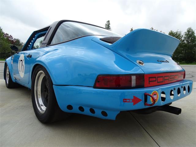1976 Porsche 911 (CC-1432578) for sale in O'Fallon, Illinois