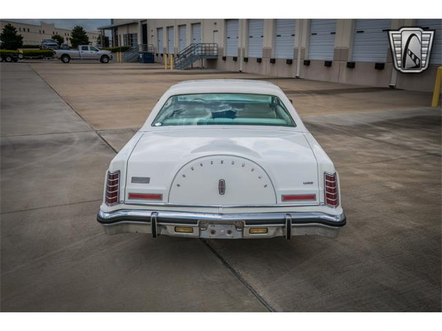 1977 Lincoln Continental (CC-1432583) for sale in O'Fallon, Illinois