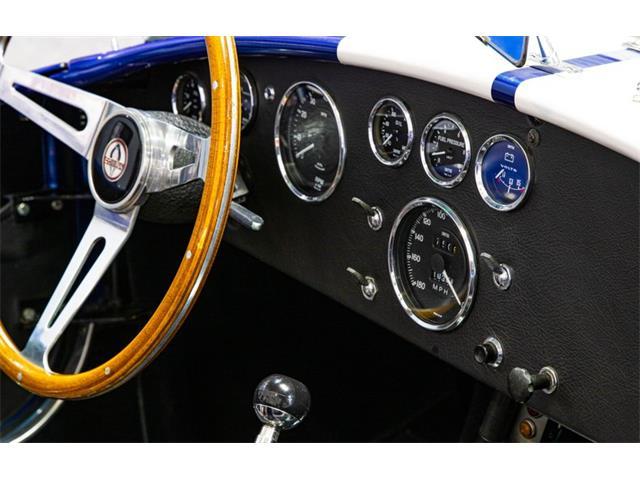 1966 Cobra AC 427 S/C (CC-1432584) for sale in Irvine, California