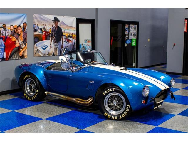 1965 Superformance Cobra (CC-1432586) for sale in Irvine, California
