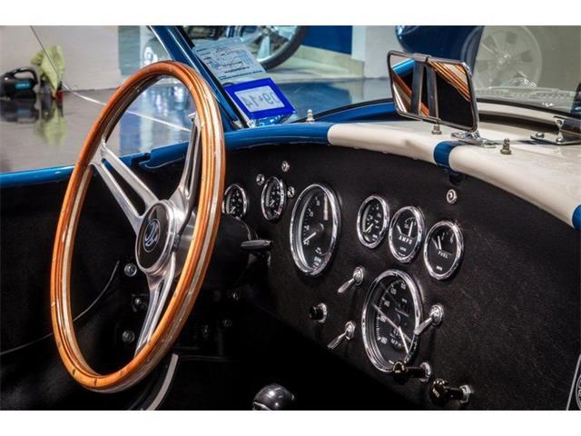 1965 Superformance Cobra (CC-1432586) for sale in Irvine, California