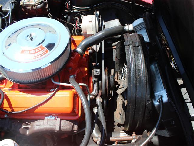 1969 Chevrolet Corvette (CC-1432588) for sale in O'Fallon, Illinois