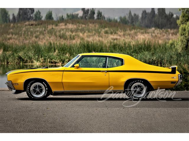 1970 Buick GSX (CC-1430259) for sale in Scottsdale, Arizona