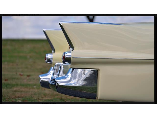 1955 Cadillac Eldorado (CC-1432598) for sale in Greensboro, North Carolina