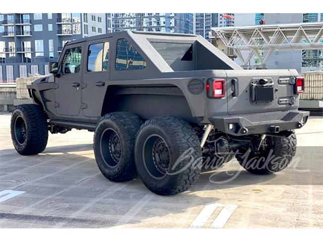 2021 Jeep Wrangler (CC-1430260) for sale in Scottsdale, Arizona