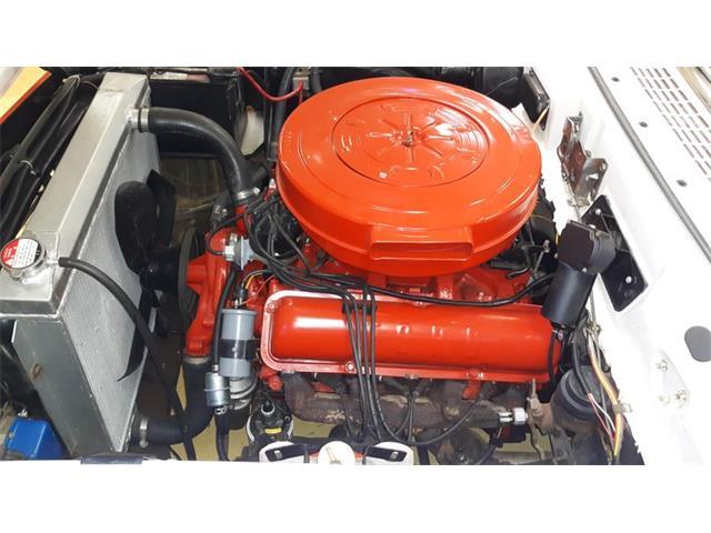 1957 Ford Fairlane (CC-1432601) for sale in Greensboro, North Carolina