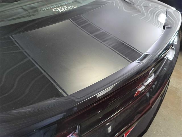 2011 Chevrolet Camaro (CC-1432602) for sale in Spirit Lake, Iowa
