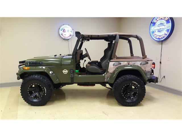 1994 Jeep Wrangler (CC-1432603) for sale in Greensboro, North Carolina