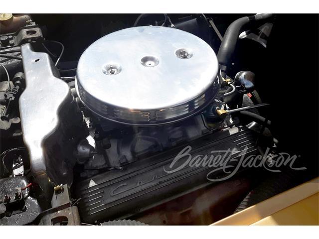 1958 Chevrolet Corvette (CC-1430261) for sale in Scottsdale, Arizona
