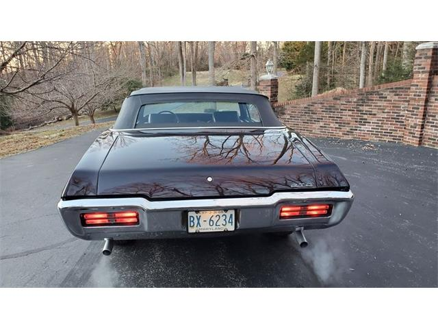 1968 Pontiac LeMans (CC-1432610) for sale in Huntingtown, Maryland