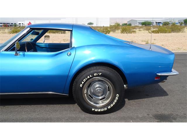 1968 Chevrolet Corvette (CC-1432615) for sale in O'Fallon, Illinois