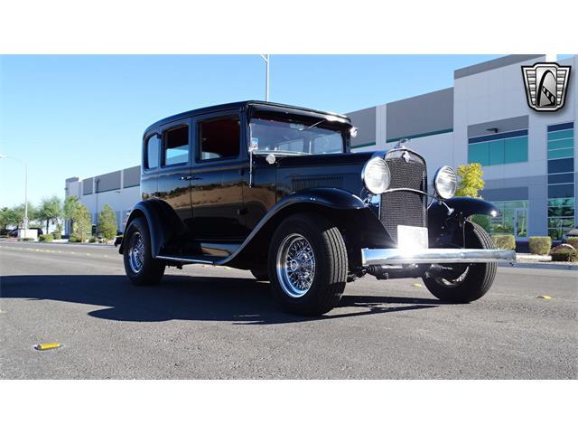 1931 Chevrolet Street Rod (CC-1432617) for sale in O'Fallon, Illinois