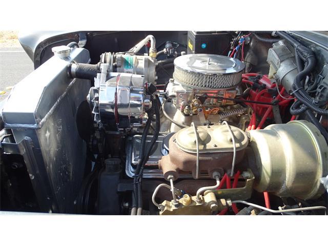 1956 Chevrolet Bel Air Wagon (CC-1432618) for sale in O'Fallon, Illinois