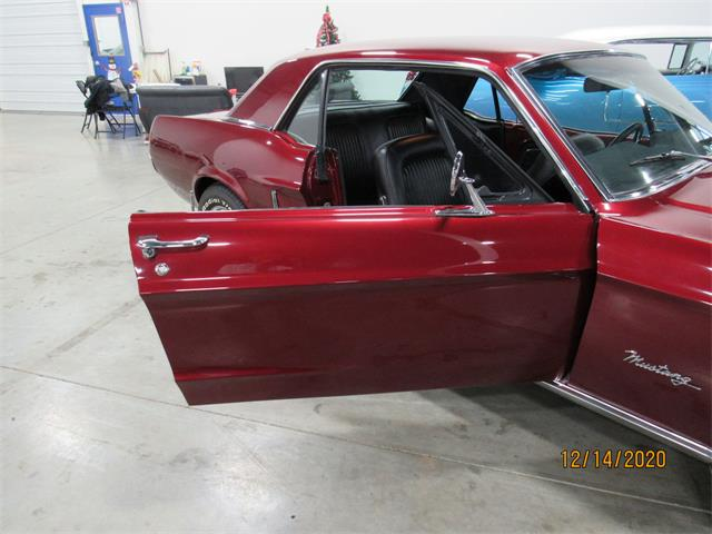1968 Ford Mustang (CC-1432629) for sale in O'Fallon, Illinois