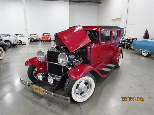 1929 Willys Knight (CC-1432630) for sale in O'Fallon, Illinois