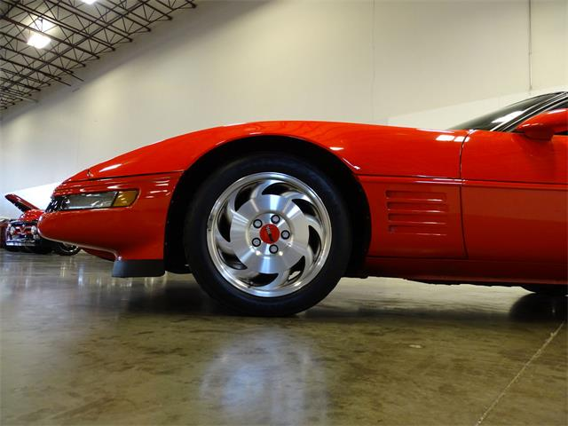 1993 Chevrolet Corvette (CC-1432632) for sale in O'Fallon, Illinois