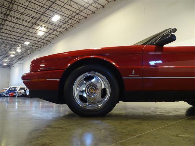 1993 Cadillac Allante (CC-1432634) for sale in O'Fallon, Illinois