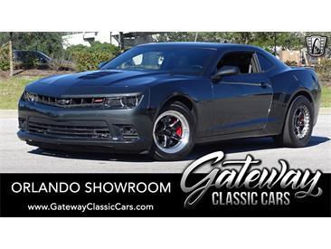 2014 Chevrolet Camaro (CC-1432637) for sale in O'Fallon, Illinois