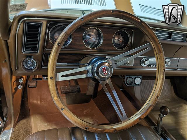 1972 Oldsmobile Cutlass (CC-1432640) for sale in O'Fallon, Illinois