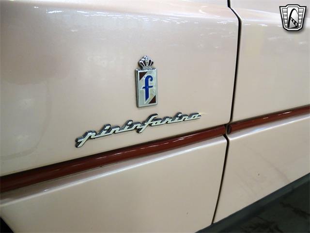 1993 Cadillac Allante (CC-1432642) for sale in O'Fallon, Illinois